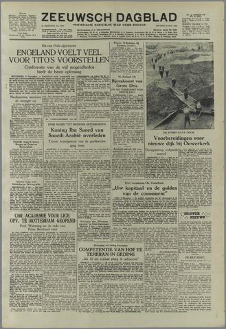 Zeeuwsch Dagblad 1953-11-10