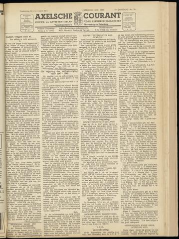 Axelsche Courant 1947-07-05