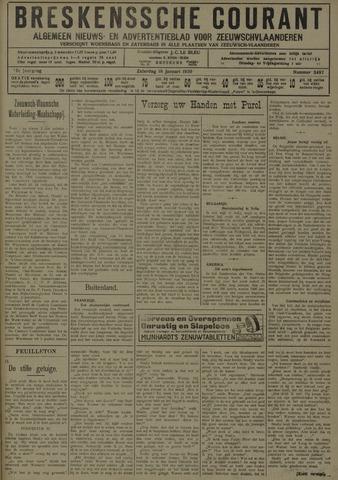 Breskensche Courant 1930-01-18