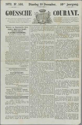 Goessche Courant 1872-12-10