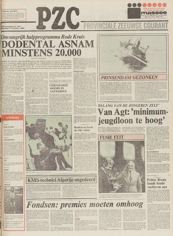 Provinciale Zeeuwse Courant 1980-10-13