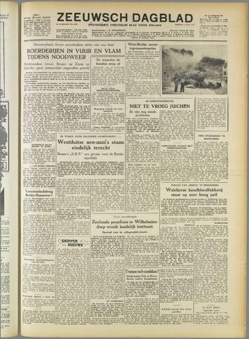 Zeeuwsch Dagblad 1952-07-04