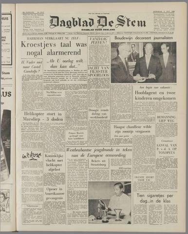 de Stem 1959-07-08
