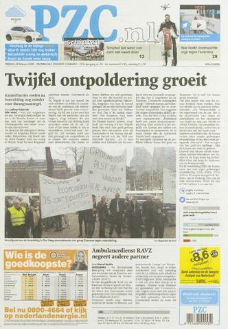 Provinciale Zeeuwse Courant 2009-02-20