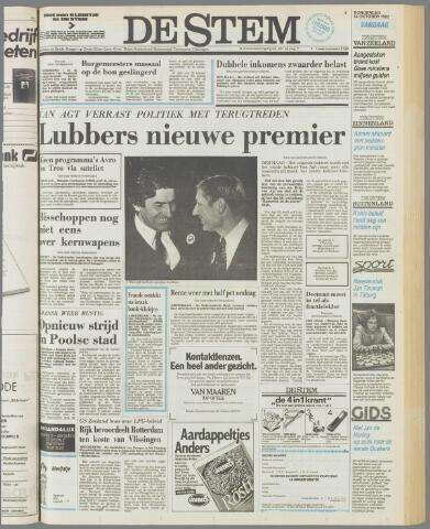 de Stem 1982-10-14
