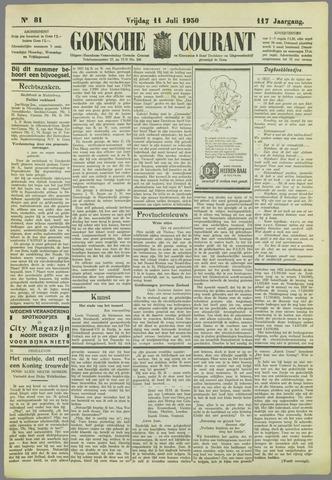 Goessche Courant 1930-07-11