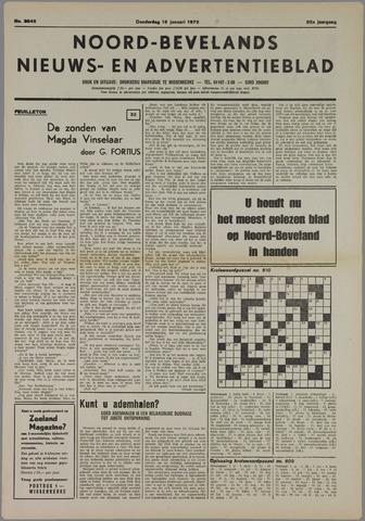 Noord-Bevelands Nieuws- en advertentieblad 1979-01-18