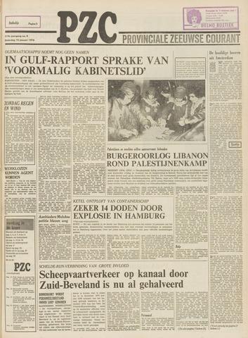 Provinciale Zeeuwse Courant 1976-01-10