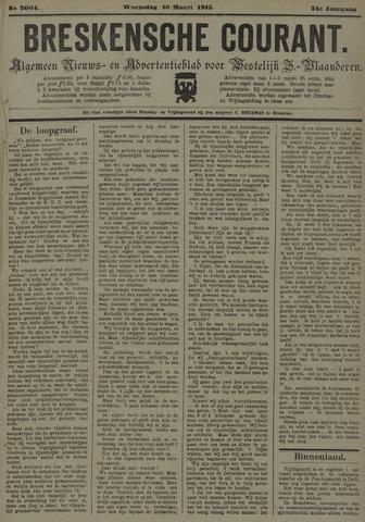 Breskensche Courant 1915-03-10