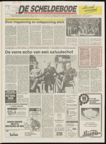 Scheldebode 1990-05-03