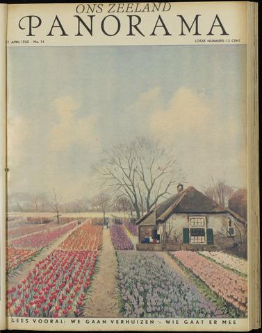 Ons Zeeland / Zeeuwsche editie 1935-04-11