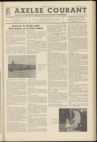 Axelsche Courant 1966-07-09