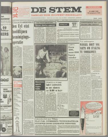 de Stem 1978-06-21