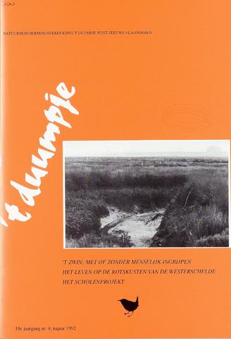 t Duumpje 1992-12-01