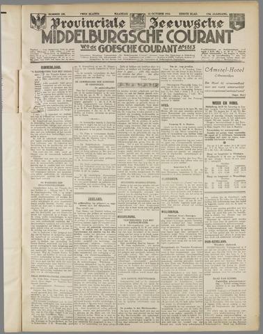 Middelburgsche Courant 1933-10-23