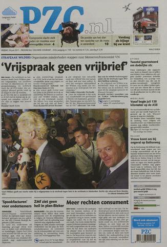 Provinciale Zeeuwse Courant 2011-06-24
