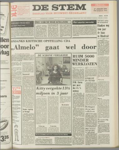 de Stem 1978-01-27
