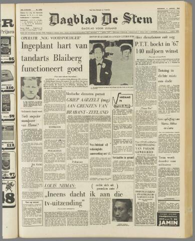 de Stem 1968-01-03