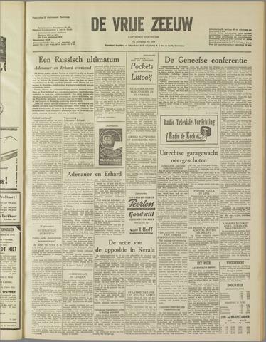 de Vrije Zeeuw 1959-06-13
