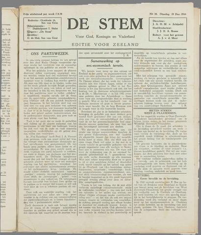 de Stem 1944-12-19