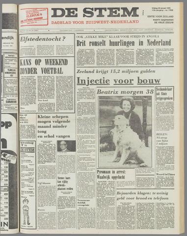 de Stem 1976-01-30