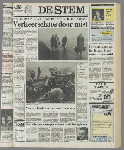 de Stem 1988-11-08