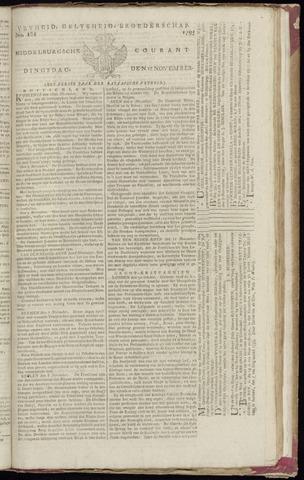 Middelburgsche Courant 1795-11-17
