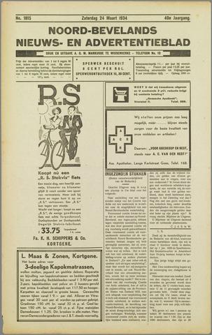 Noord-Bevelands Nieuws- en advertentieblad 1934-03-24