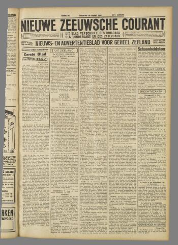 Nieuwe Zeeuwsche Courant 1932-03-26