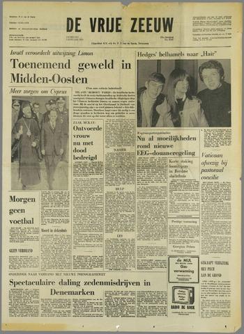 de Vrije Zeeuw 1970-01-03