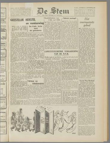 de Stem 1945-09-15