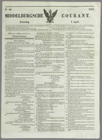 Middelburgsche Courant 1859-04-02