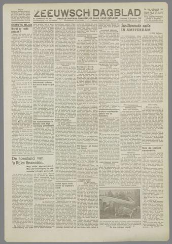 Zeeuwsch Dagblad 1946-11-09