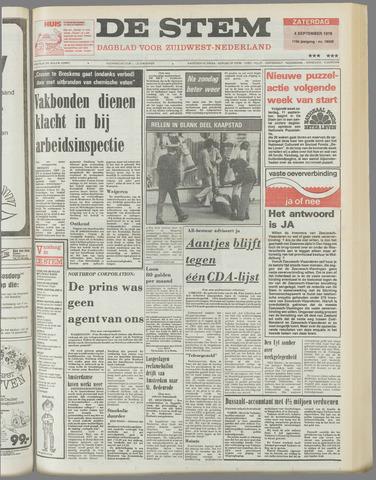 de Stem 1976-09-04