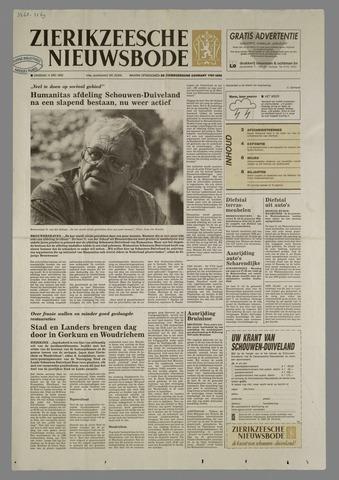 Zierikzeesche Nieuwsbode 1993-05-11