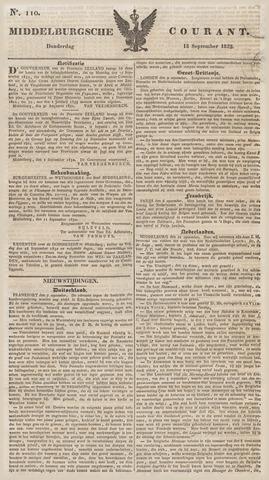 Middelburgsche Courant 1832-09-13