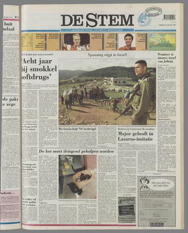 de Stem 1997-03-18