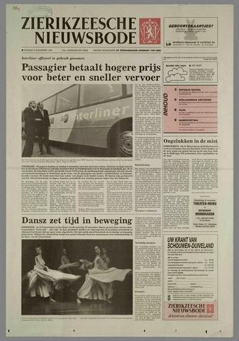Zierikzeesche Nieuwsbode 1994-11-08