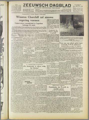 Zeeuwsch Dagblad 1951-10-27