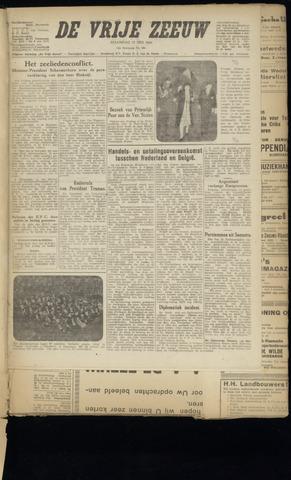 de Vrije Zeeuw 1946-05-27