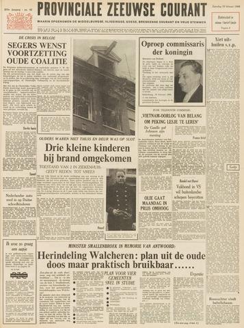 Provinciale Zeeuwse Courant 1966-02-19