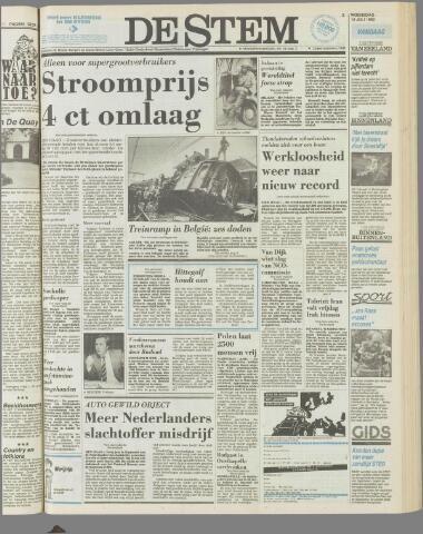 de Stem 1982-07-14