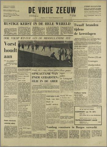 de Vrije Zeeuw 1970-12-28
