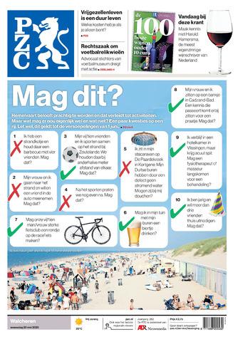 Provinciale Zeeuwse Courant 2020-05-20