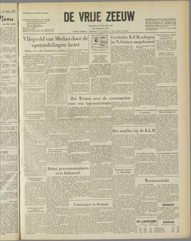 de Vrije Zeeuw 1958-03-17
