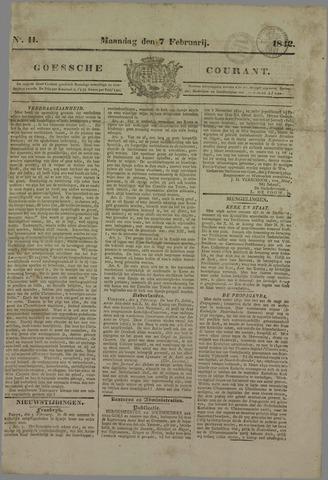 Goessche Courant 1842-02-07