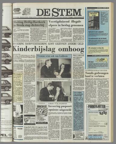 de Stem 1988-03-05