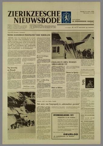 Zierikzeesche Nieuwsbode 1972-03-14