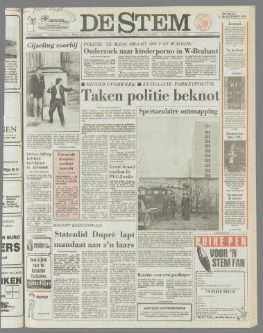 de Stem 1985-12-21