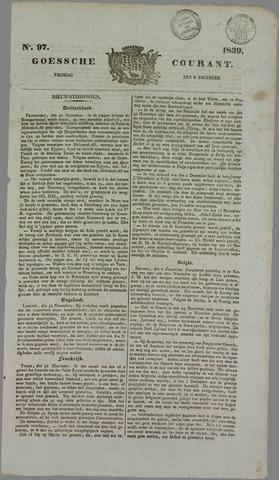 Goessche Courant 1839-12-06